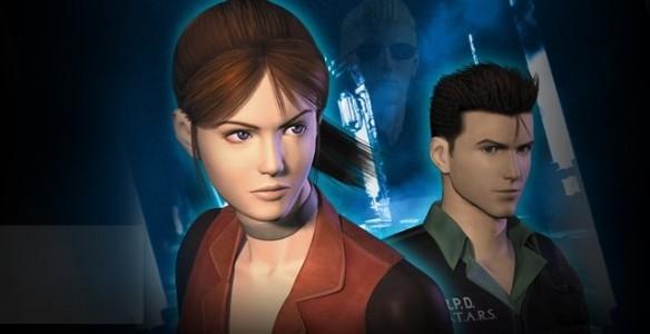Résident Evil: Code Veronica X HD