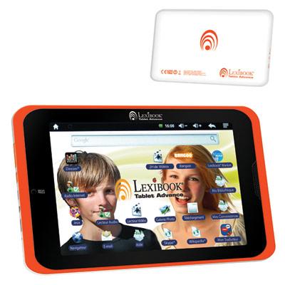 Tablettes tactiles pour enfants : les meilleurs jeux