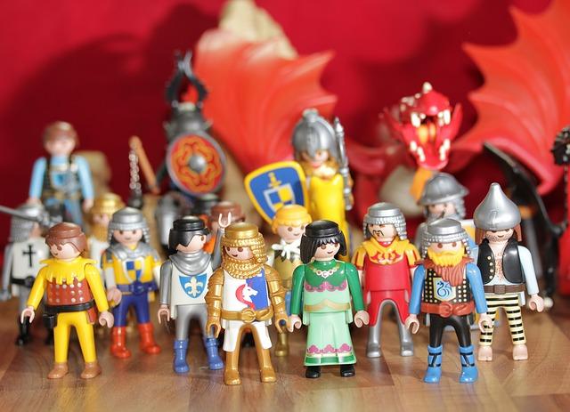 Votre enfant peine à prêter ses jouets. Peut-on l'aider à devenir davantage partageur?