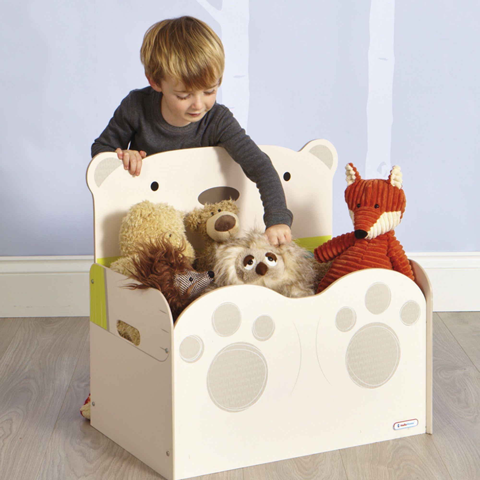 3 astuces pour bien ranger les jouets des enfants. Black Bedroom Furniture Sets. Home Design Ideas